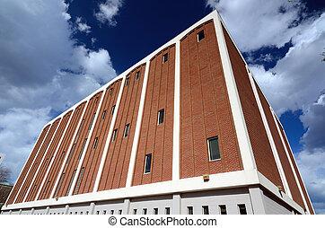 Reserach Building