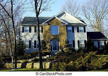 Residence 3 - Suburban Residence