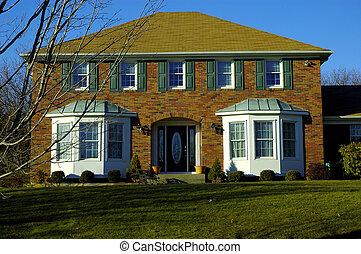 Residence 4 - Residential Home