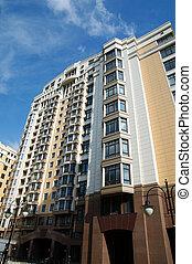 residencial, construction#1