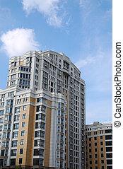 residencial, construction#2
