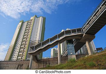 residentia, 家, 公衆, 政府