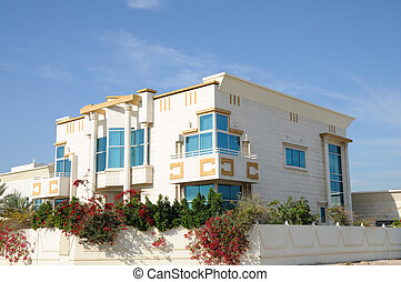 Residential Building in Dubai