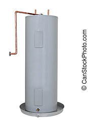 Electric Water Heater - Residential Electric Water Heater...