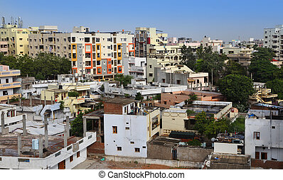 Residential homes in Hyderabad