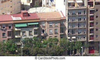 Residenziale, vicinato, appartamenti