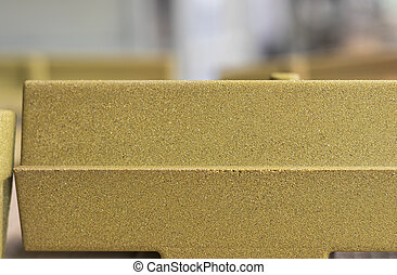 Resin Coated Sand products RCS.