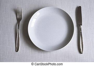resopal, piatti