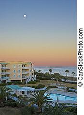 Resort Condo at Sunset