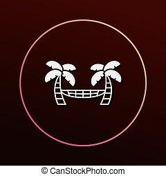 resort icon