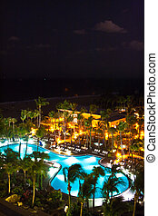 Resort in Fort Lauderdale, Miami