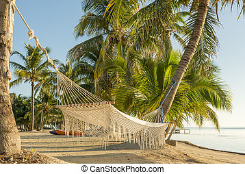 Resort Vacation Hammock - Resort vacation hammock on ...