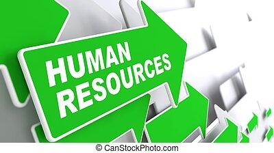 resources., concept., 人間, ビジネス