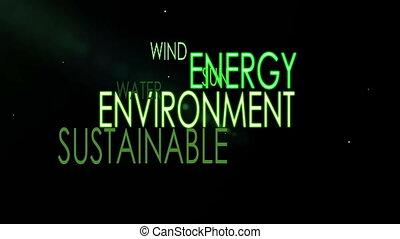 respeito, a, meio ambiente