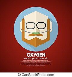 Respiratory Oxygen.