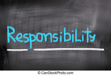 Responsibility Concept