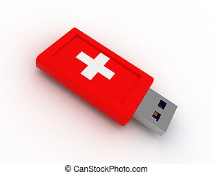 resque usb flash