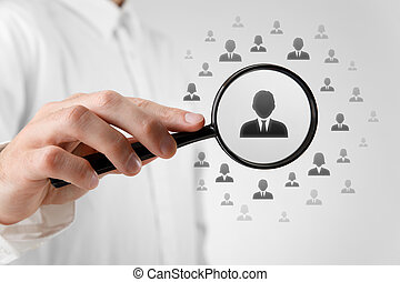 ressources humaines, crm