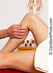 Rest and relaxation through massage - Relaxation, peace and...