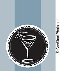 restaurant and bar menu design