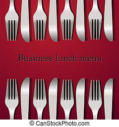 Restaurant background 2