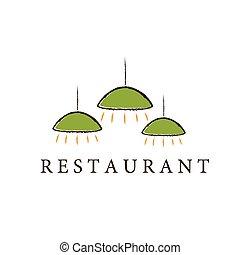 restaurant lamps