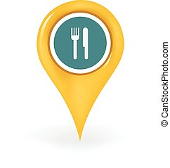 Restaurant Location