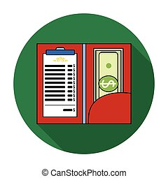 Food Clip Art, Vector Images & Illustrations - iStock |Restaurant Receipt Clipart