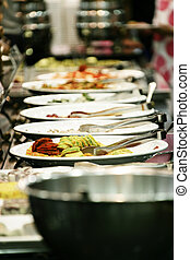 Restaurants in South Korea