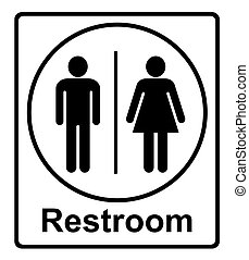 public restroom illustrations and clip art 4 578 public restroom rh canstockphoto com restroom clipart sign restroom clipart black and white