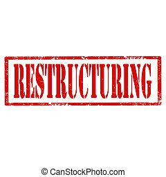 Restructuring-stamp
