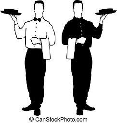 Resturant Waiter