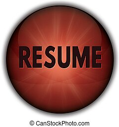 RESUME red button badge.