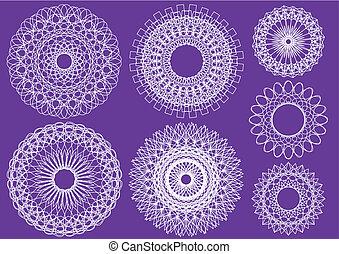 resumen, círculos