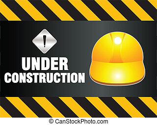 resumen, construcción, plano de fondo