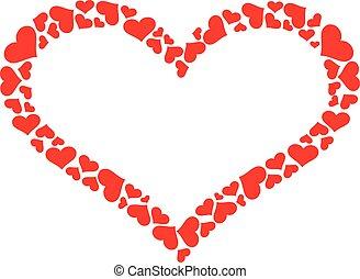 resumen corazón, corazones