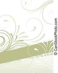 resumen, diseño floral