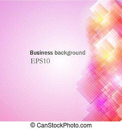 resumen, empresa / negocio, plano de fondo