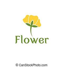 resumen, flor