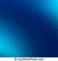 resumen, fondo azul