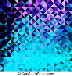 resumen, geométrico, plano de fondo