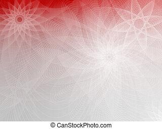 resumen, mesh-flower, plano de fondo, flo