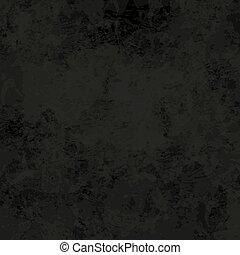 resumen, negro, su, plano de fondo, design.