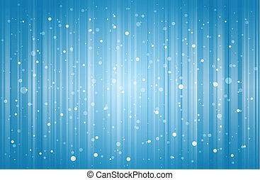 resumen, nieve, plano de fondo