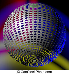 resumen, pelota, disco