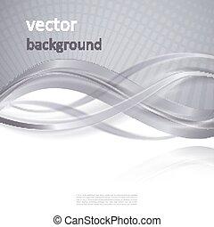 resumen, vector, plano de fondo