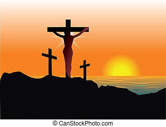 resurrección, pascua