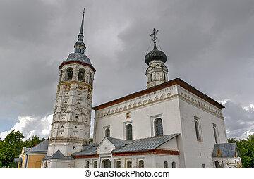 Resurrection Church - Suzdal, Russia