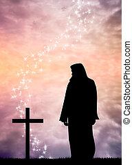 Resurrection - illustration of Resurrection