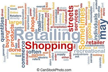 retailing, glose, sky